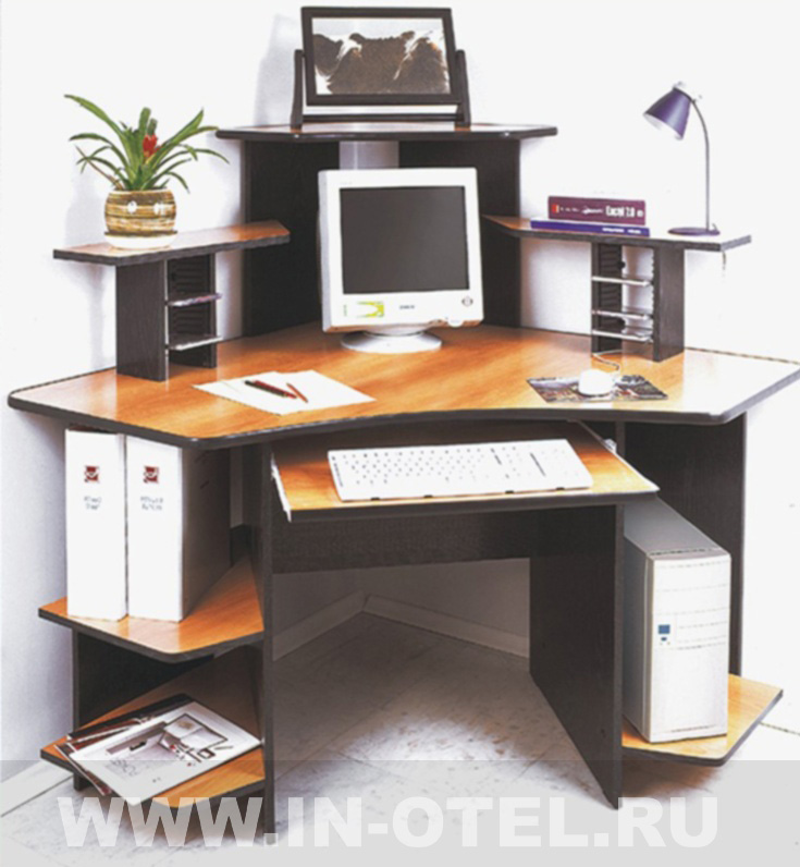 Офисная мебель в краснодаре - столы компьютерные - серия аль.